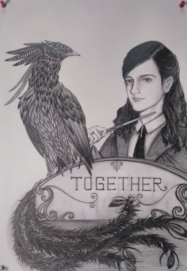 Together  [HP]